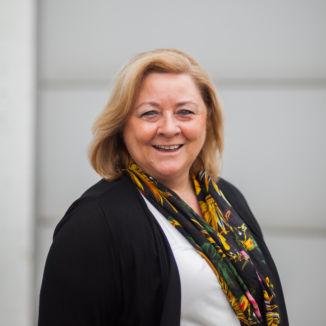 Marion Toebak
