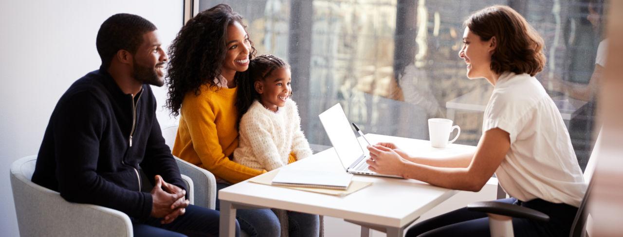 Vier redenen om eerst op hypotheekgesprek te gaan